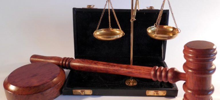 Marteau de justice